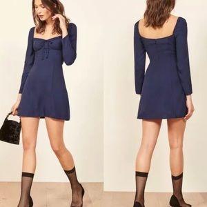 NWT Reformation Sydney Dress size 6